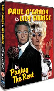 Lily Savage: Paying Rent