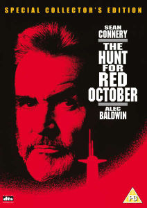 The Hunt For Red October (Speciale Editie)