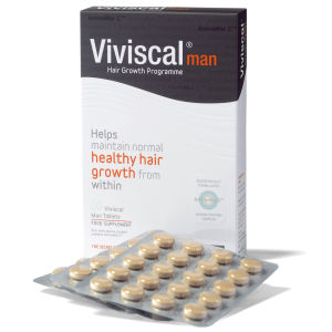 Viviscal Man 1 Month Supply (60 Tabs): Image 2