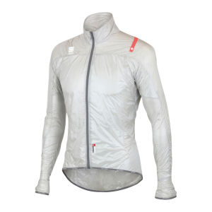 Sportful Hot Pack Ultra Light Jacket - Grey
