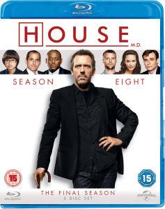 House, M.D. - Season 8