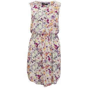 VILA Women's Filoa Dress - Multi