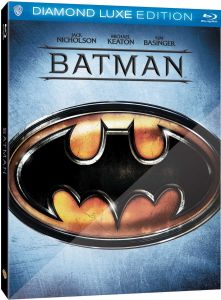 Batman 25th Anniversary - Zavvi Exclusive Diamond Luxe Limited Edition