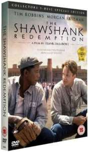 The Shawshank Redemption - Speciale Editie