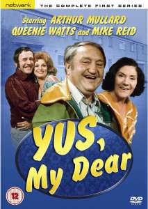 Yus, My Dear - Series 1