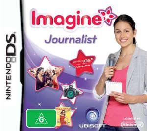 Imagine Journalist