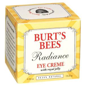 Burts Bees Radiance Augencreme