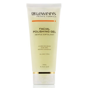 Dr. LeWinn's Facial Polishing Gel Gentle Exfoliant (150g)