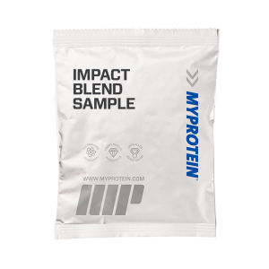 Impact Blend (muestra)