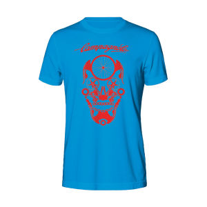 Campagnolo Heritage Skull T-Shirt