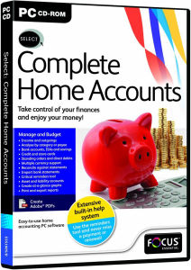 Faire ses Comptes - Select: Complete Home