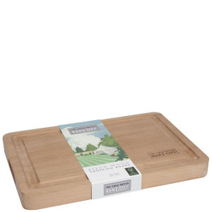 Great British Bake Off Beechwood Chopping Board 38 x 26 x 3.5 cm