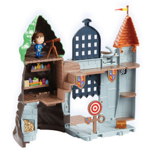 Mike The Knight - Gatehouse Adventure Playset
