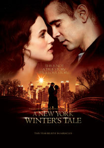 A New York Winters Tale