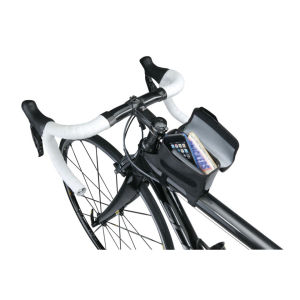 Lezyne Mid Caddy Black
