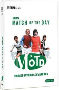 Match of the Day: The Best of the 60's, 70's and 80's