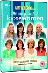 Let Loose - The Very Best Of Loose Women