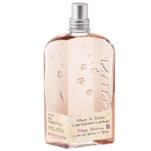 L'Occitane Cherry Blossom Eau de Toilette 100ml