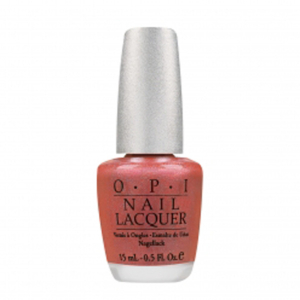 OPI Designer Series Reserve Nail Lacquer 15ml