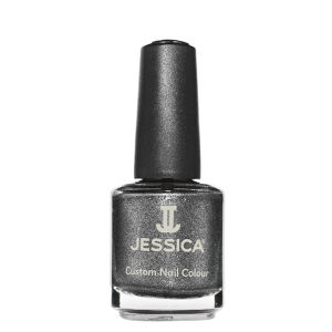 JESSICA CUSTOM NAIL COLOUR - SMOKY FEATHER (14.8ML)