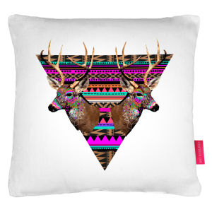 Ohh Deer Keeper Cushion