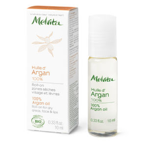 Aceite de argán en roll-on Melvita 10ml