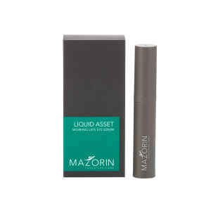 Mazorin Liquid Asset Working Late Eye Serum (Augenpflege)