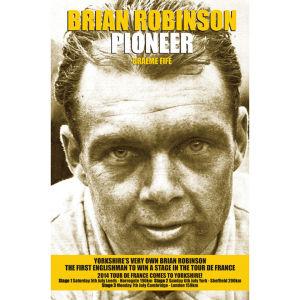 Brian Robinson - Pioneer - Book