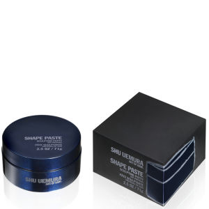 Shu Uemura Art of Hair Shape Paste -muotoilutahna (71g)