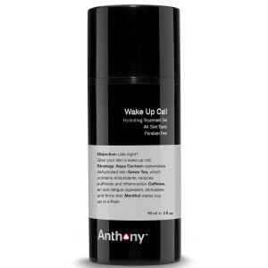 Anthony Wake Up Call gel idratante