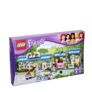 LEGO Friends: Heartlake Vet (3188)