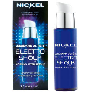 Nickel Electro Shock (30ml)