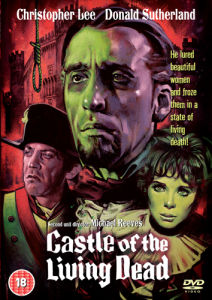 Castle of Living Dead
