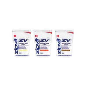ZipVit ZV3 Recovery Drink Rapide - 490g Pouch