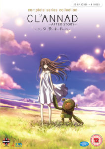Clannad After Story - The Complete Series Collection