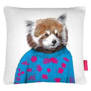 Ohh Deer Howard Fox Cushion