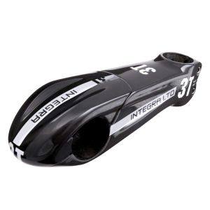 3T Integra Ltd Carbon Stem - Black/Silver