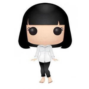 Pulp Fiction Mia Wallace Pop! Vinyl Figure