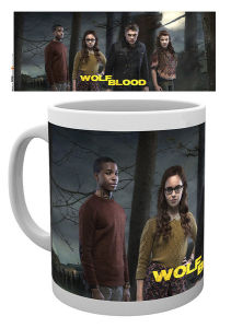 Wolfblood Group - Mug