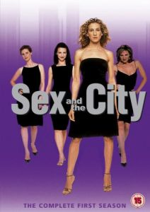 Sex And The City - Complete Season 1 (DVD)