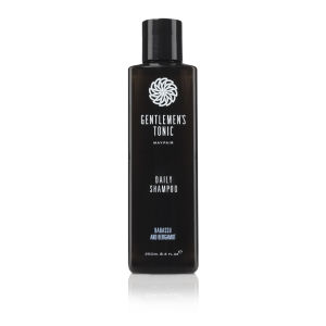 Gentlemen's Tonic Daily Shampoo (8.4oz)