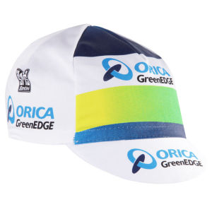 ORICA GreenEDGE Team Race Cap - 2013