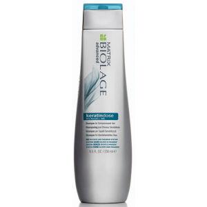 Champú cabellos tratados químicamente Matrix Biolage Keratindose (250ml)