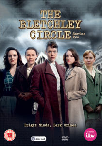 The Bletchley Circle - Seizoen 2