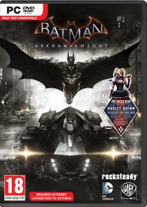 Batman: Arkham Knight (Gratis Pre-order DLC)