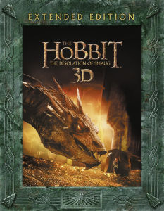 Le Hobbit: La désolation de Smaug 3D