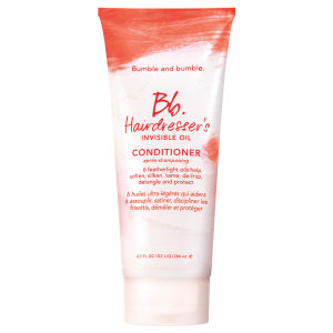 Bb Hairdressers Invisible Oil Conditioner (200ml)