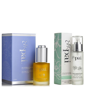 Pai Skincare Age Confidence Oil and Lotus Toner