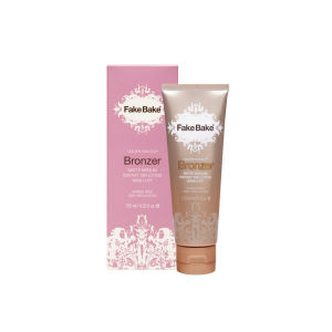 Fake Bake Bronzer Wash Off Instant Tan (125ml)
