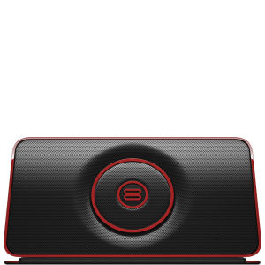Enceinte Bluetooth Bayan Audio Soundbook Go -Rouge